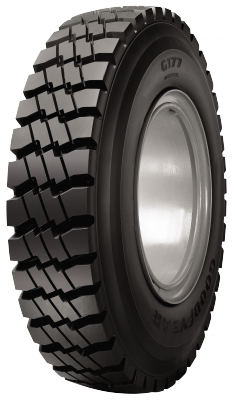 G177 Tires